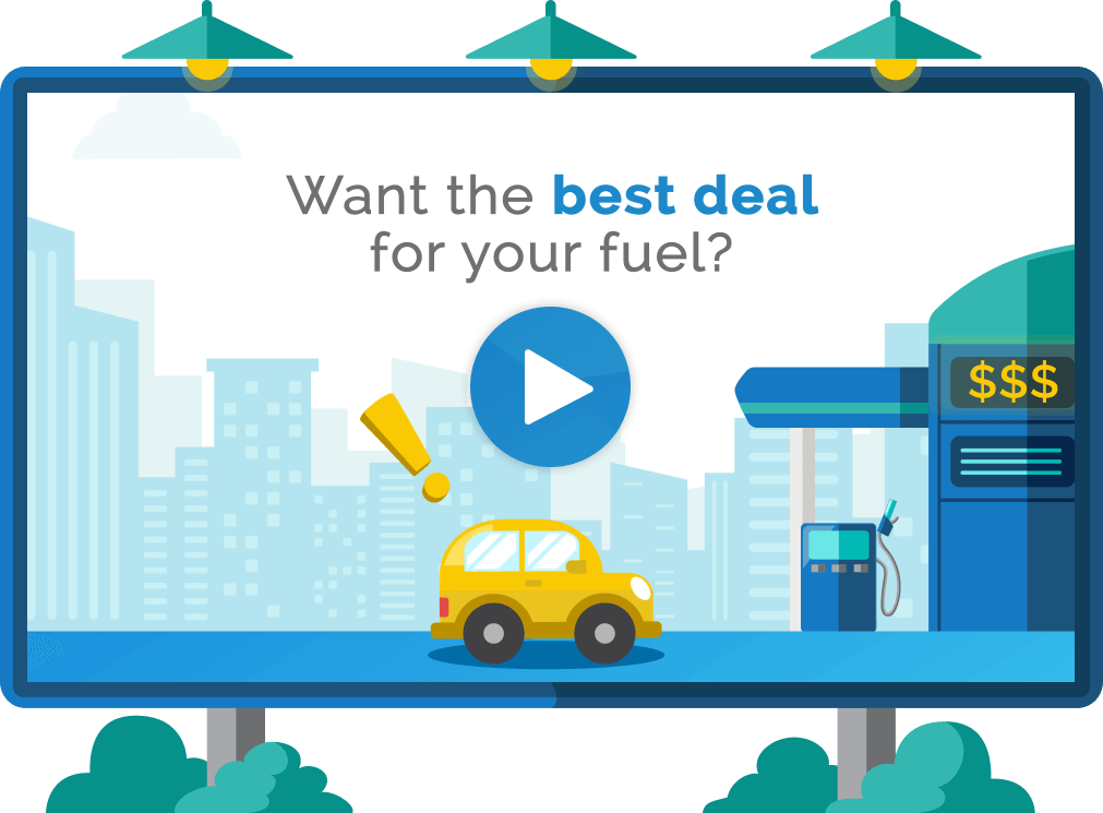 The Visual Team client web thumbnail - Fuel Kaki