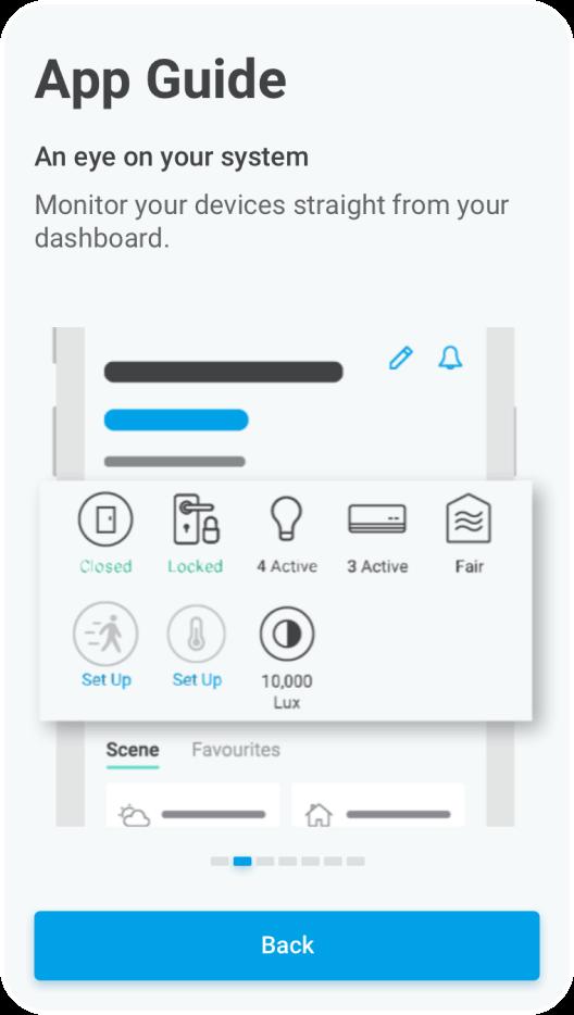 The Visual Team client web thumbnail - Daikin