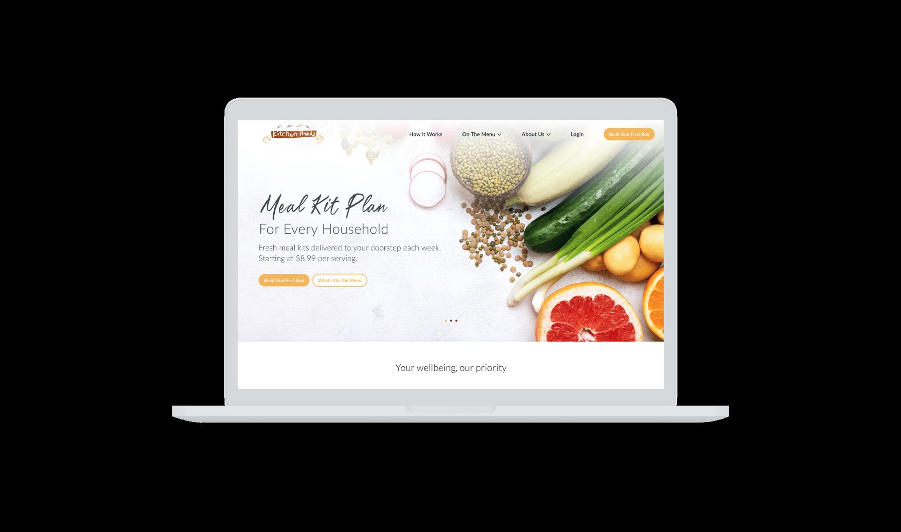 The Visual Team client thumbnail - kitchenhands